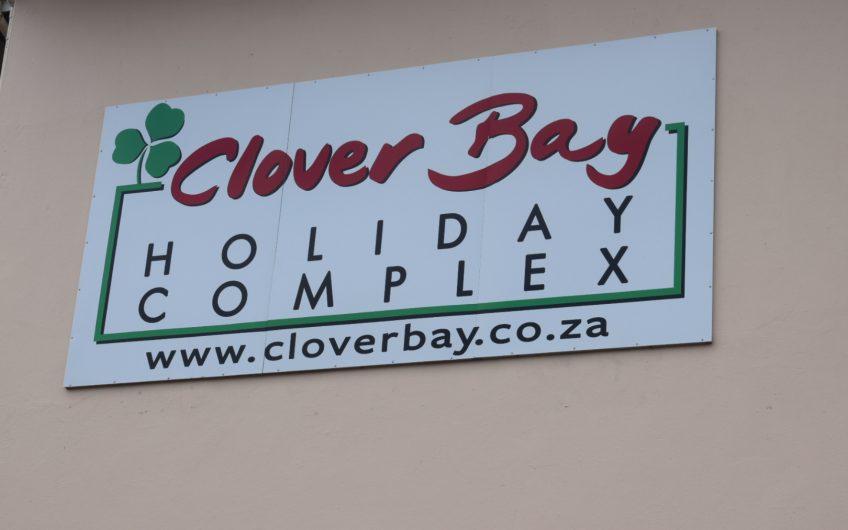 Clover Bay 12
