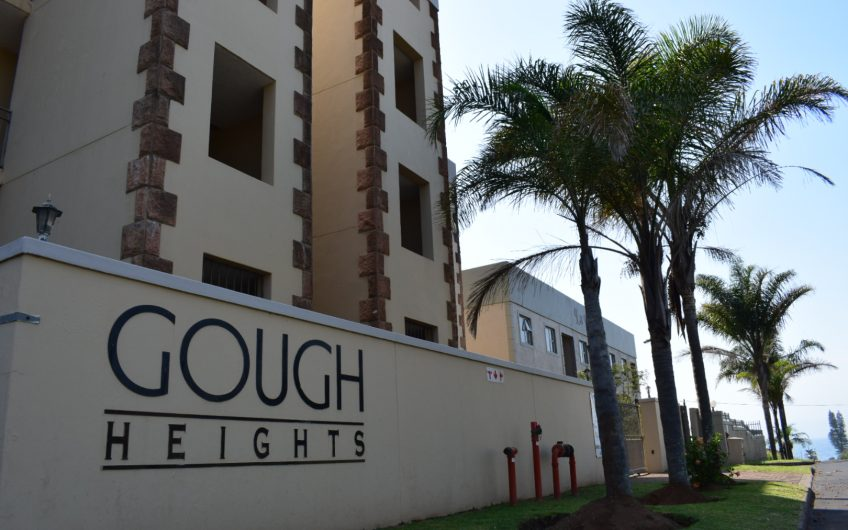 Gough Heights  1