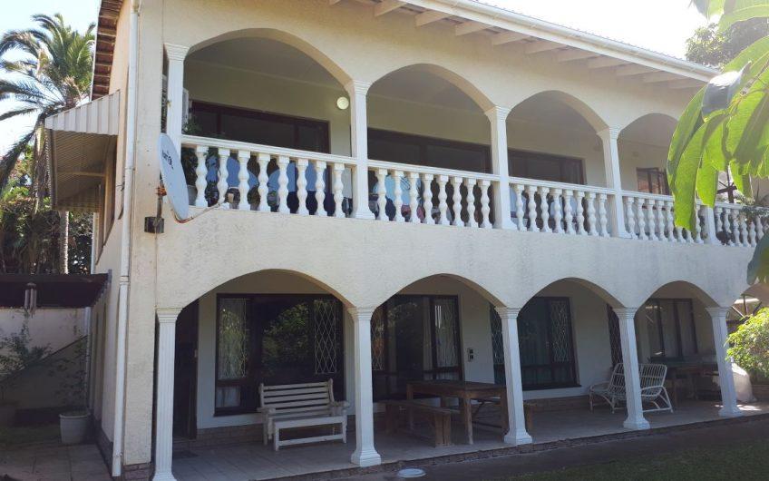 Mimvuri House